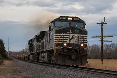 NS 24Q - Antietam, MD