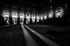 Palazzo della Pilotta, Parma, Emilia Romagna, Italy