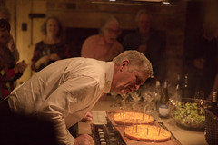 David Birthday Jan 2017