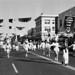 Anaheim Halloween Parade, 1949 by Orange County Archives