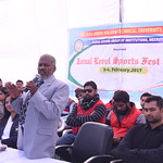 Zonal Level Sports Fest-2017 Day-01