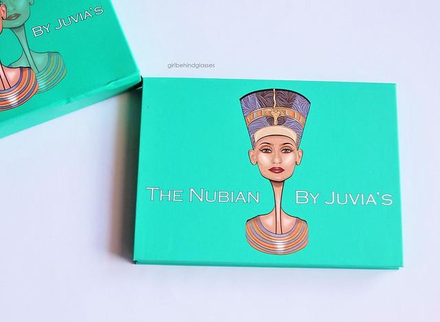 Juvia's Place Nubian Palette2