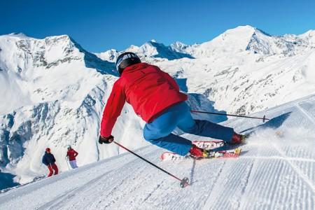Jak na lyžích vydržet aužít si