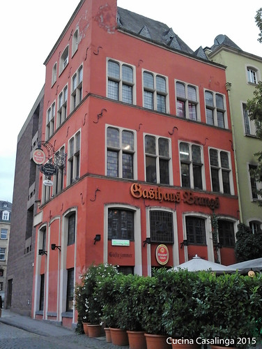 Gasthaus Brungs aussen