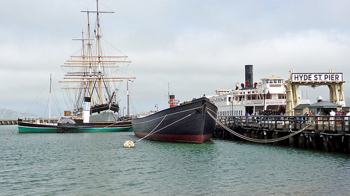 California-05932 - San Francisco Maritime National Historical Park
