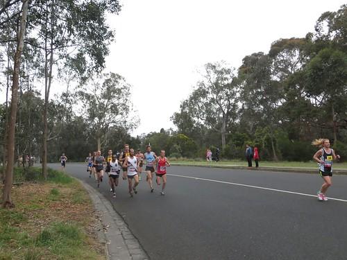 Burnley Half Marathon