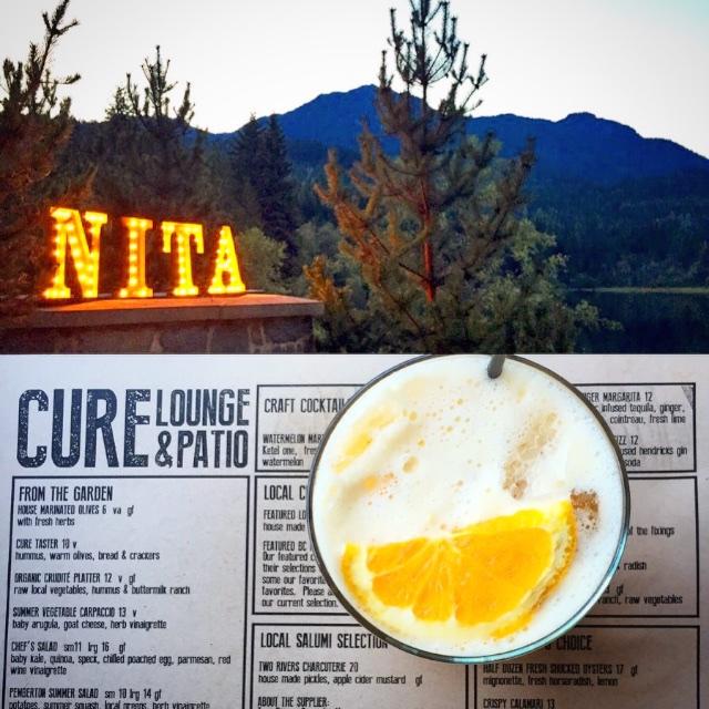 Nita Lake Lodge Getaway