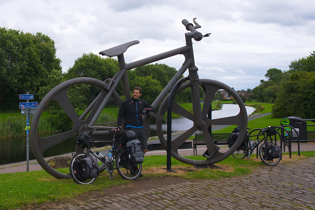 ingiltere bisiklet gezi