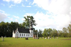 Abandoned church - 16