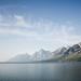 Grand Tetons by Cameron Fedde