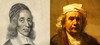 Q Combination (The Creators) 1: George Herbert and Rembrandt