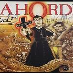 """GOGOL PREMIER 1ER ET LA HORDE HENCOR' PIR 12"""" LP VINYL"""