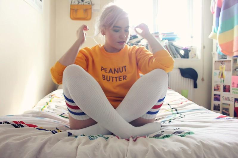 peanut butter 5