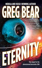Greg Bear - Eternity