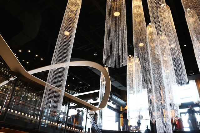 Morimoto Asia grand opening at Walt Disney World