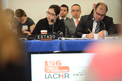 Situación de derechos humanos de mujeres privadas de libertad por emergencias obstétricas durante sus embarazos en El Salvador