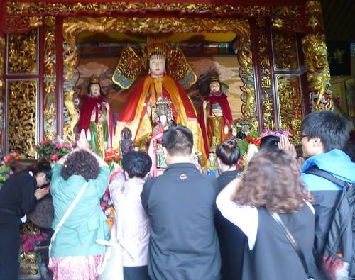 CH-Qingdao-Temple Tianhou (6)