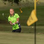 BC Ladies Golf vs Airport and AC Flora 9-30-2015