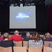 2015_11_03 projection film Im Labyrinth des Schweigens - aalt Stadhaus