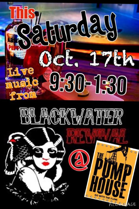 Blackwater Revival 10-17-15