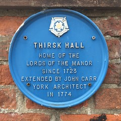 Photo of Blue plaque № 11017
