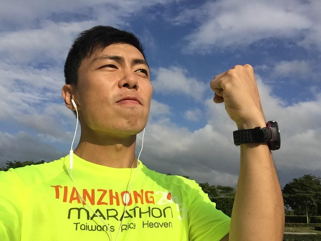 2015田中馬拉松-103