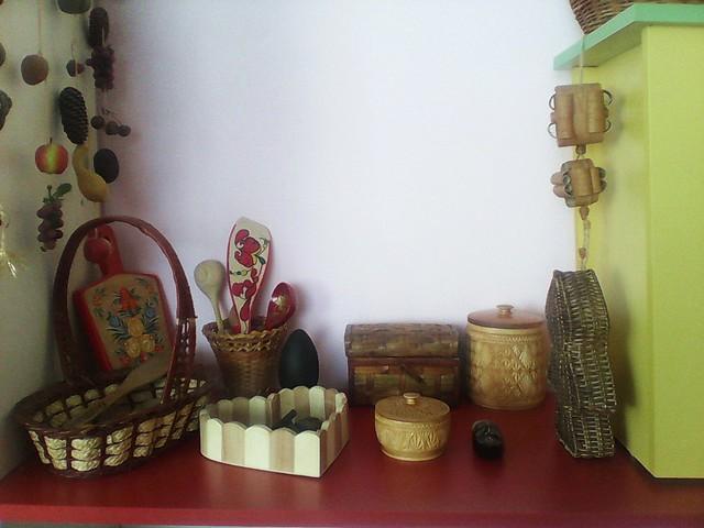 Музей дерева