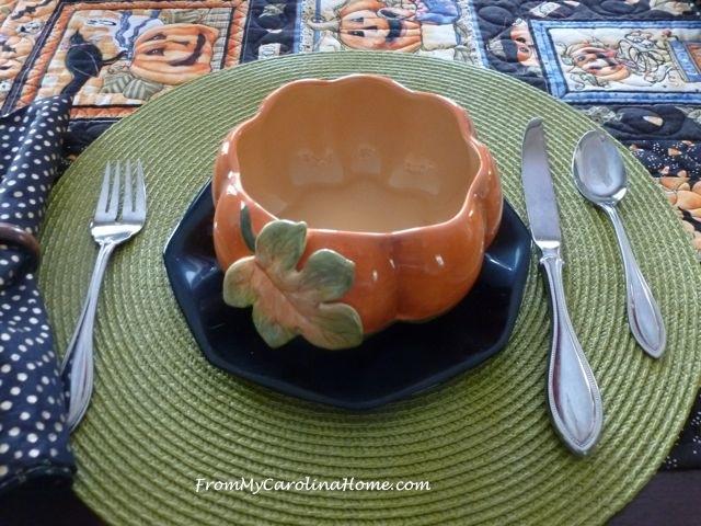 Halloween breakfast - 3