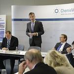 Pressekonferenz 2015