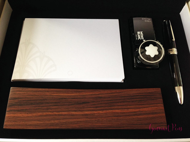 Review Montblanc Moon Pearl LeGrand FP @couronneducomte (5)