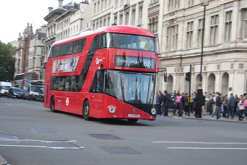 London General LT505 LTZ1505