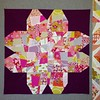 The heart can make flower shapes too:) #splitpersonalityblock #sewkatiedid