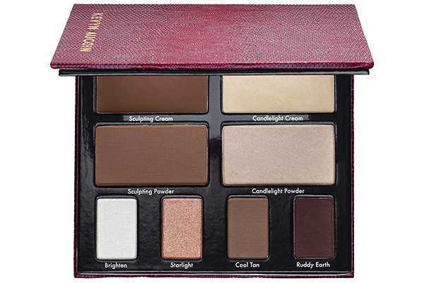 Kevyn Aucion The Contour Book The Art of Sculpting + Defining Volume II