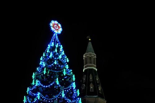 Эксперты подсчитали, во сколько обойдется москвичам празднование Нового года