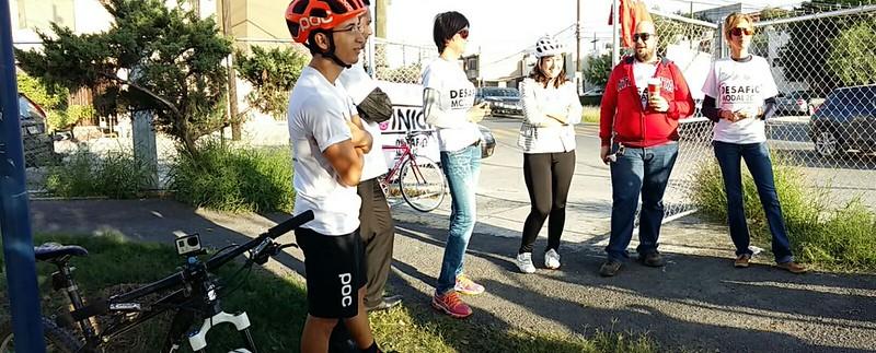 Desafío Modal Monterrey 2015
