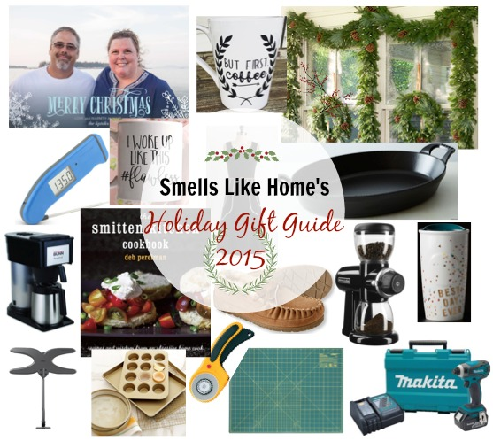 SLH Holiday Gift Guide 2015