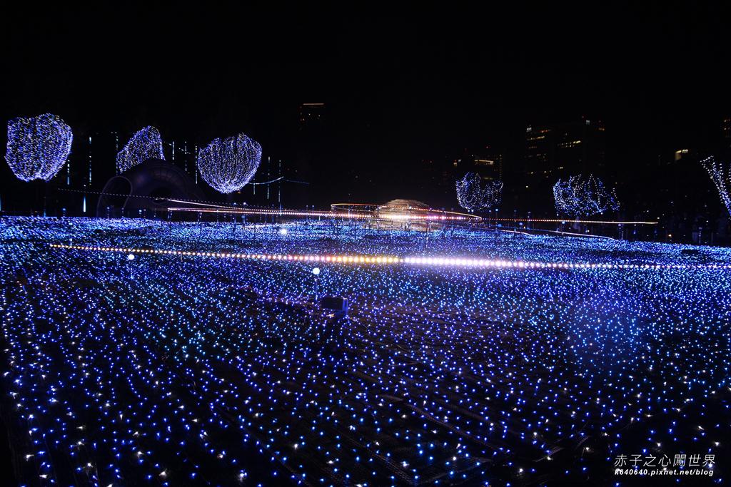 Tokyo Winter Illuminations- Tokyo Midtown-IMG_3298040
