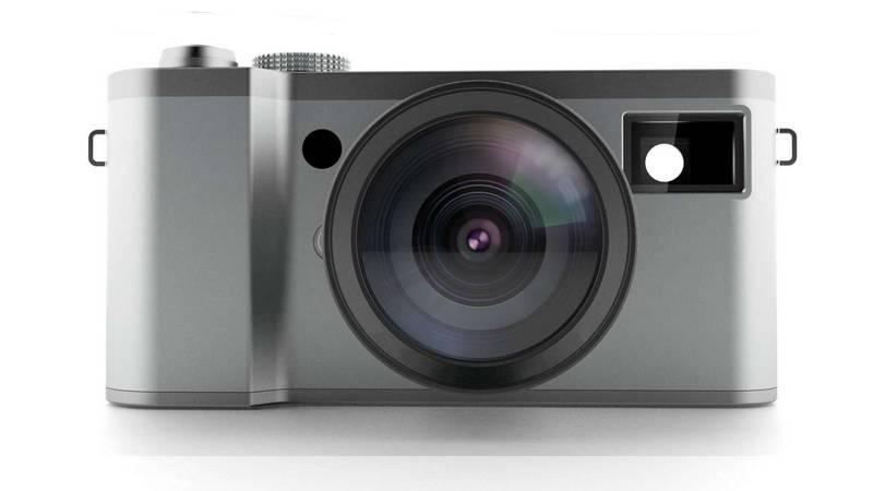 Qu'arrive-t-il au projet d'appareil photo télémétrique Konost ?