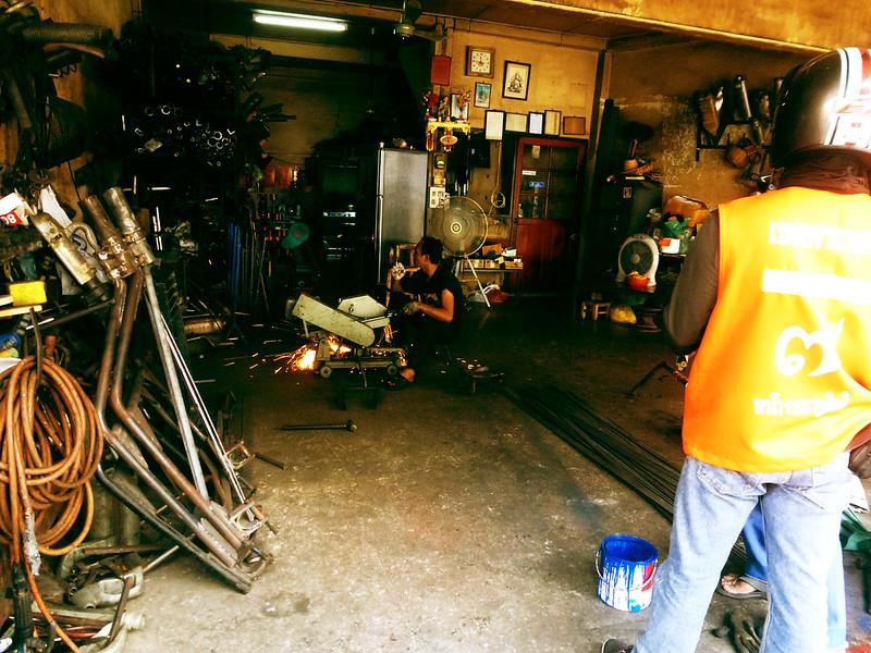 7 - Dans la jungle de Bangkok - 05 - Wisut Kasat