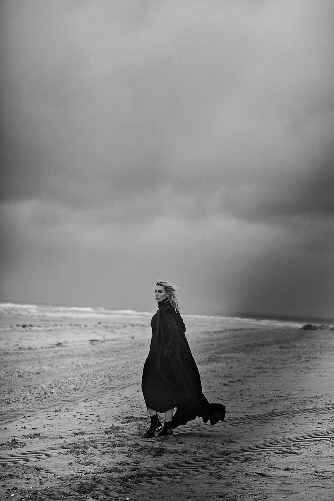 Кейт Уинслет — Фотосессия для «Vogue» IT 2015 – 14