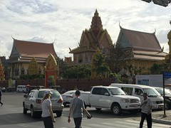 Phnom Penh, Cambodia 2017