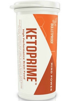 KetoPrime Supplement