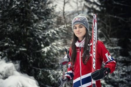 Rus Usťugov a Norka Wengová se zapsali mezi vítěze Tour de Ski