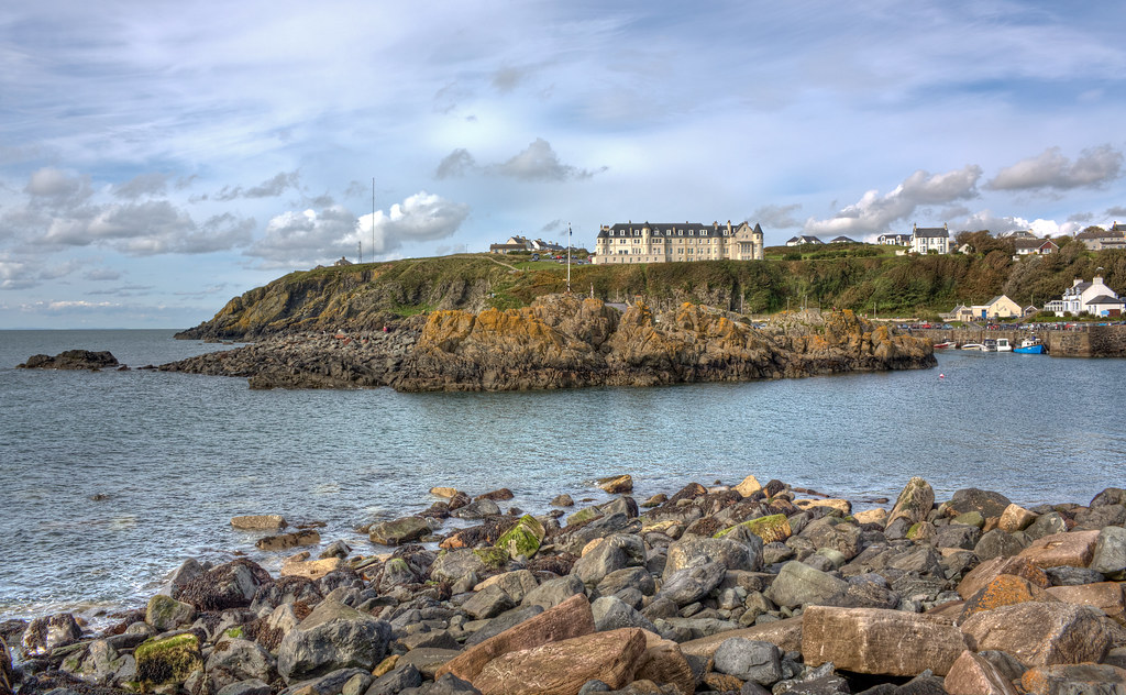 Hotels Near Portpatrick Scotland
