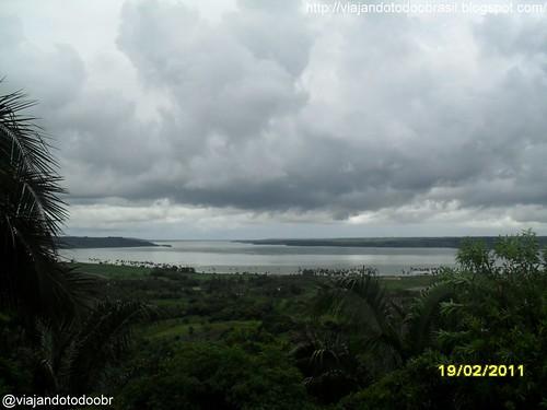 Pilar - Lagoa de Manguaba
