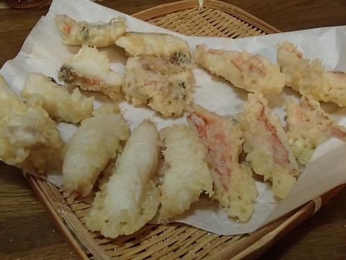 日本的魚料理 - naniyuutorimannen - 您说什么!
