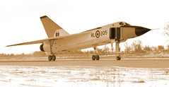 ::: CANADA'S UNFORGETTABLE AIRPLANE: The Avro Arrow