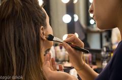 cem bozkurt erdem , makeup academy istanbul