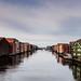 Trondheim en vakker by med mye sjel by Tor Magnus Anfinsen