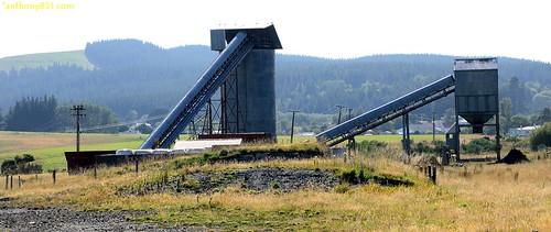 Coal Loadouts.